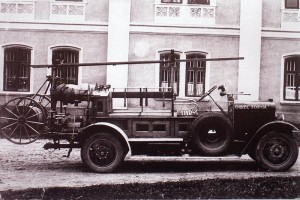 Foto v roce 1928