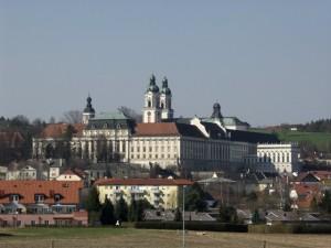 klášter St. Florian