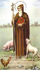sv. antonin